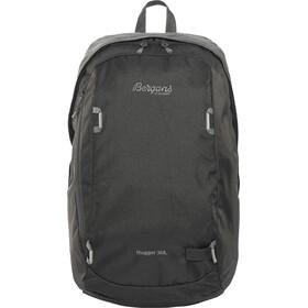 Bergans Hugger 30 L Backpack solidcharcoal/soliddkgrey